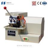 Q-2A Metallography Sample Cutting Machine Diamond Cutting Wheel Laboratory Usage