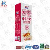250ml Slim Aseptic Packaging Paper with Best Quality