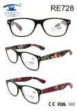 Top Saling Special Print Reading Glasses (RE728)