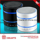Factory Price High Quality Mini bluetooth Speaker with LED Light