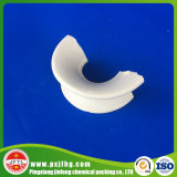 Ceramic Berl Saddle Ring for Drying Tower Packing