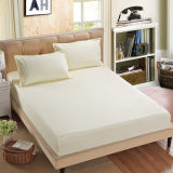 4PCS King Size 300-Thread-Count Super Soft Bright Color Beddings