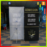 Banner And Banner Stand