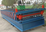 Trapezoidal Roof Sheet&Wall Panel Profile Roll Forming Machine