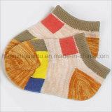 Vivid Color Cuty babies Cotton Dress Sock