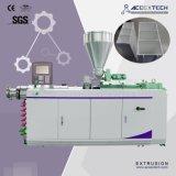PVC Concrete Profile Extruder Line
