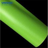 Good Price Carbon Fibre Self Adhesive Vinyl for Car Wrap