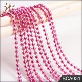 Fashion Nice Quality Color Ball Chain for Curtain