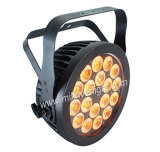 Stable Quality 18PCS 15W 6 in 1 Stage Lights for Sale