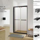 Shower Enclosure Modern Design Simple Shower Room for Stainless Steel
