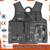 Military Molle Scout Combat Bulletproof Tactical Security Vest