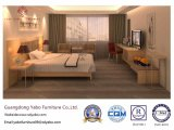 Luxurious Hotel Furniture for Resort Bedroom Set (YB-WS5)