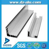Philippine Window Door Profile Aluminium Profile 6063 Material