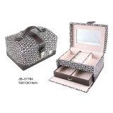 Handmade Fashion Design Rectangle Shape Jewelry Storage Box Jewelry Box