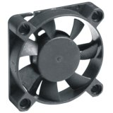 Cooling Ventilation Plastic Blades DC Axial Fan (SF4510)