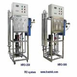 RO Water Treatment Machine for Industrial or Home Use