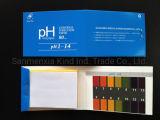 pH Test Paper, pH Test Strips, Test Paper