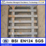 Heavy Duty Composite Gully Grating Frame