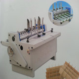 High Speed Corrugated Automatic Partition Machine