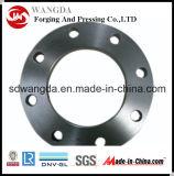 JIS 1k V7815 JIS F 7805 Shipbuilding Carbon Steel Flanges