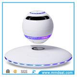 Best Seller Magnetic Levitation LED Colorful Mini Wireless Bluetooth Speaker