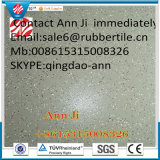 Fire-Resistant Anti-Bacteria Hospital Rubber Flooring, Acid Resistant Flooring Rubber Rolls