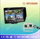 7 Inch Waterproof Monitor/ Touch Button/Car Camera