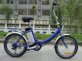 En15194 Cheap 250W Small Folding Electric Bicycle for Sale