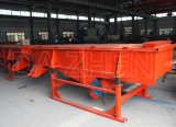 Linear Vibrating Screen, Linear Vibrating Sieve