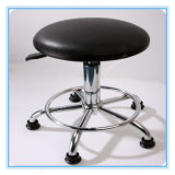 ESD Chair PU Leather Computer Lab Stool Selling