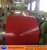 Pre-Painted Galvalume Steel/PPGL in Coil