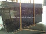 Dark Emperador Marble for Floor Tile Slab