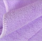 Microfiber Car Cleaning Towel, Cleaning Cloth, Micro Fiber Towel (QH-3319)