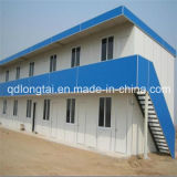 Prefabricated Steel House Buildings for Tepmporary Labour Camp