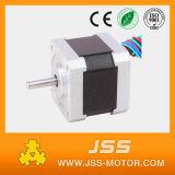 Micro Stepper Motor NEMA17 for 3D Printer in China