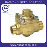 Good Price of Plunger Check Valve