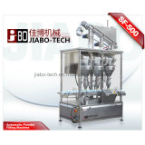 Automatic Auger Powder Filling Equipment (SF503/1503)