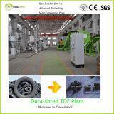 Dura-Shred Low Price 5t Tdf Plant (TSD1347)
