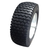 "13 Inch 13""X5.00-6 PU Foam Trolley Wheel"