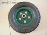High Quality Pneumatic Rubber Wheel 3.50-4 for Sale