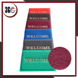 """PVC Good Weight """"Welcome"""" Door Mat Useful for Outdoor and Entrance"""