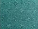 Single Color Jacquard Carpet Used in Hotel Corridor