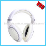 Stereo Headphone with Mic and Volume Control for Mobile Phone (VB-1406D)