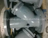Class150 4inh Carbon/Wcb Steel Strainer