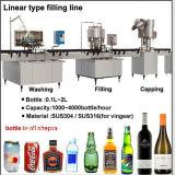 Beverage Wine Filling Machine (WJ)