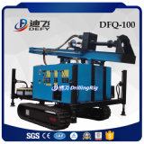 Dfq-100 100m Per Day Water Bore Well Drilling Machine in Africa