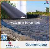Smooth HDPE Liner for Farm Pond