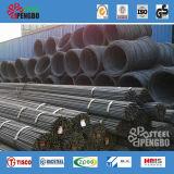 Control Deformed Steel Bar for Construction Carbon Steel