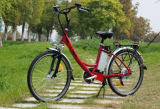 Buy Cheap and Lightweight 36V 250W Electric Bike From China