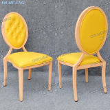Manufacturers High Quality Imitation Wood Chair (YC-D63-02)